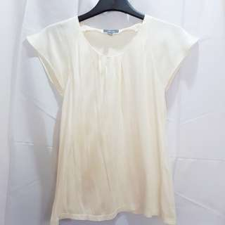 ForMe Off White Top