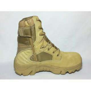 Delta force shoes