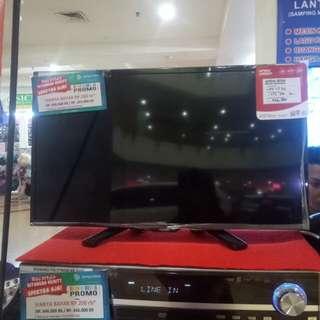Tv LED 43 inc