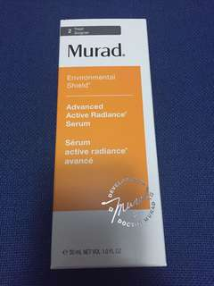 Murad Advanced Active Radiance Serum (Vitamin C) 30ml