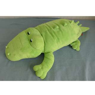 Toy crocodile