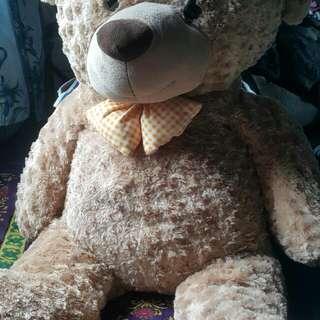 Patung Teddy Bear