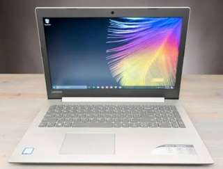 Kredit lenovo IP 320 - 14 i3