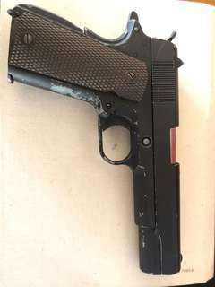 WE M1911 GBB Airsoft