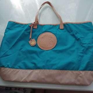 📣[Further reduction $160 -> $130] TOUGH Jeansmith Nylon Bag