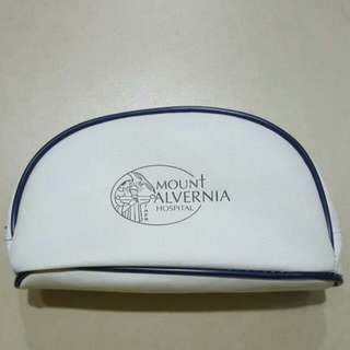 Brand New Pouch With Zip