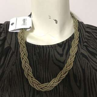 BNWT Forever New Necklace