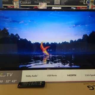 LG LED TV 32 UA32J4005
