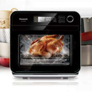 Cubie Steam Convection Oven