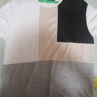 Zara man T-shirt