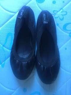 Yosi samra inspired ballet shoes