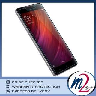 Xiaomi Redmi Note 4X 9H Hardness Tempered Glass