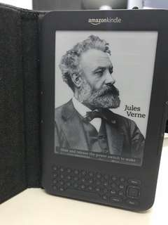 Kindle 3rd Generation
