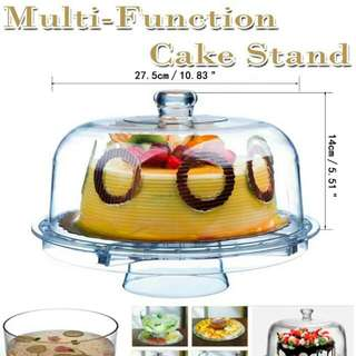 Multi-function Cake Stand
