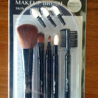 Miniso Make up Brush Set