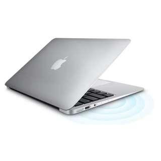APPLE MacBook Air 11 MJVM2,Cicilan Tanpa CC Proses 3mnt