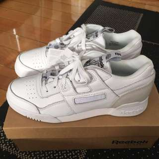 Reebok Workout Plus IT Trainers