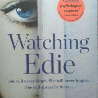Watching Eddie - Camilla Way