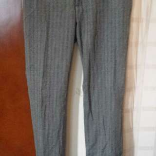 Authentic Gap trousers