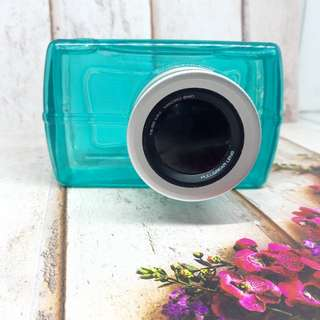 Pull & bear lens