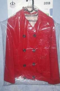 Coat jaket korea