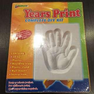 BN Hand Print DIY Kit