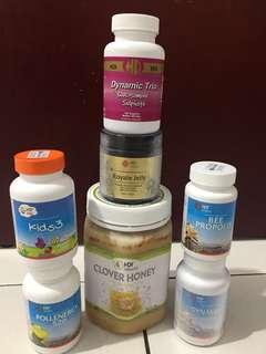 Produk kesehatan