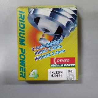 Denso IXU22 Iridium Plug