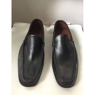 Genuine Leather Shoes for Men: Loafers