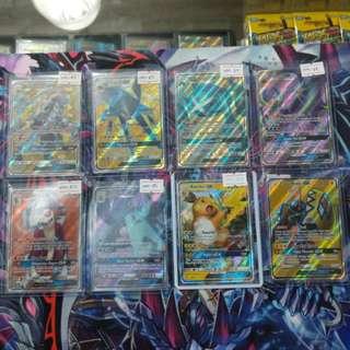 Pokemon singles sales!