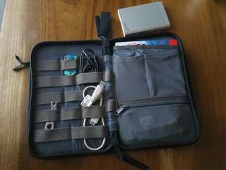 Portable Accessories Organiser