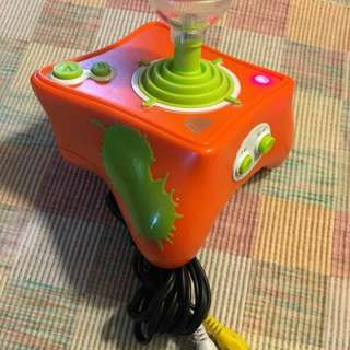 Nicktoons Plug 'N Play