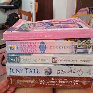 Take All!  BOOK BUNDLE