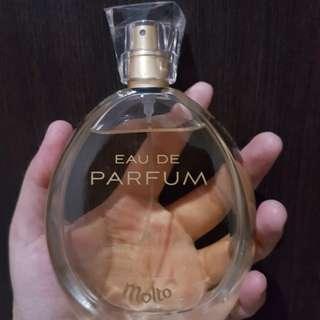 Molto Eau de Parfum (original, preloved)