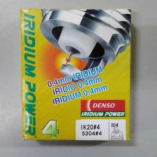 Denso IK20 Iridium Spark Plug