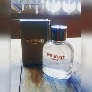 Penthouse Iconic Men's Cologne (100ml)
