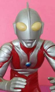 14 invh Ultraman Figure