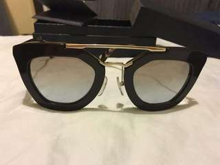 Authentic Prada Cinema