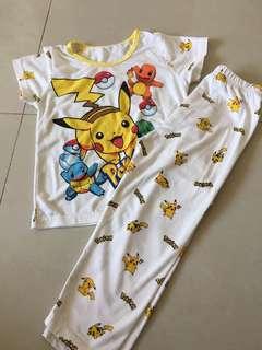 Baby Pajamas(2-3  years old)