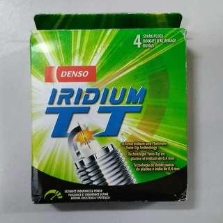 Denso IXEH22TT Spark Plug.