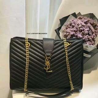 复刻版Ysl shopping bag