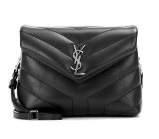 Pre-Order Saint Laurent LouLou Toy leather shoulder bag