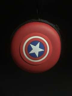 Captain America Pouch