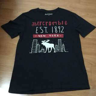 Abercrombie & Fitch T-Shirt