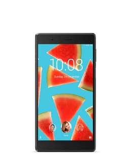 Lenovo Tab4 Essential 7-inch 8GB Wi-Fi Only (Slate Black)