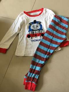 Baby pyjamas (2-3 years old)