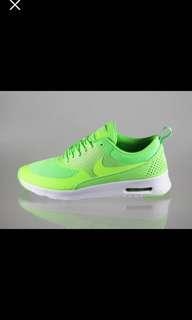 Nike Thea size 9 $60 Pick Up Joondanna