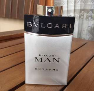 Bulgari Man 100ml EDT