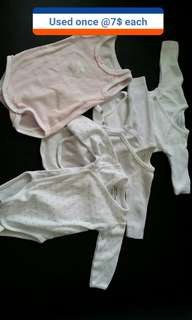 Body suit chicco & bout'chou