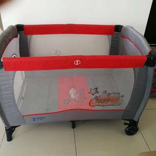 Baby Playpen My Dear